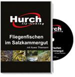 Fliegenfischen mit Auwa Thiemann DVD