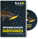Film-DVD Angel-Workshop mit Auwa