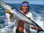 BigGame Fishing mit Auwa in Kenia